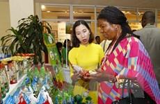 Đẩy mạnh hợp tác nông nghiệp giữa Việt Nam và Trung Đông-châu Phi