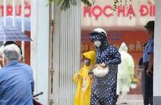 Khám sức khỏe miễn phí cho học sinh bị ảnh hưởng vì vụ cháy Rạng Đông