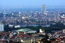 Hội nghị toàn quốc về Phát triển bền vững năm 2019 tại Hà Nội