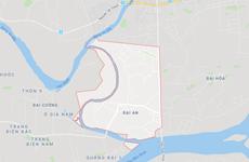 Quảng Nam: Hai xe máy đâm trực diện làm hai người tử vong