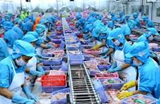 Kết nối doanh nghiệp Việt-Nhật trong lĩnh vực thủy sản, thực phẩm
