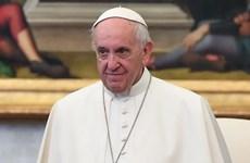 Giáo hoàng Francis lên kế hoạch thăm Thái Lan và Nhật Bản