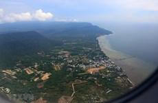 Kiên Giang nỗ lực xây dựng Phú Quốc thành đô thị thông minh