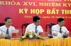 Ban hành nhiều ưu đãi và hỗ trợ đầu tư vào Khu kinh tế Thái Bình