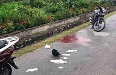 Bắt tạm giam hung thủ đâm chết cô gái tại khu vực cầu Bãi Cháy