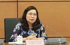 Xem xét trách nhiệm của Trưởng đoàn đại biểu Quốc hội tỉnh Sóc Trăng