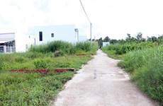 Bến Tre: Xử phạt chủ dự án Khu tái định cư Đông Á-Phú Nhuận