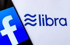 Mạng xã hội Facebook giữ kế hoạch giới thiệu tiền điện tử Libra