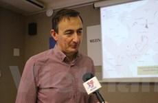 Các chuyên gia lên án Trung Quốc vi phạm luật pháp quốc tế ở Biển Đông