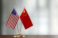 Mỹ-Trung phát tín hiệu về thỏa thuận thương mại song phương