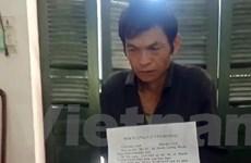 Điện Biên: Bắt đối tượng vận chuyển, mua bán trái phép chất ma túy