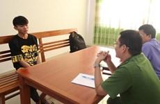 Vụ thiếu nữ bị sát hại trong vườn cao su: Bắt khẩn cấp 1 thanh niên