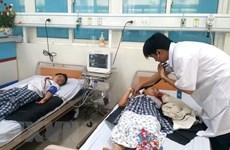 Cà Mau: Hơn 70 học sinh nhập viện với cùng một triệu chứng bệnh