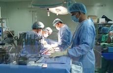 Cần Thơ: Phẫu thuật thành công hai ca bệnh tim nặng trong cùng ngày