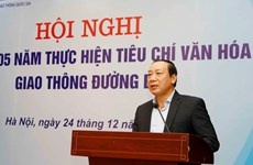 Xóa tư cách nguyên Thứ trưởng Bộ GTVT của ông Nguyễn Hồng Trường