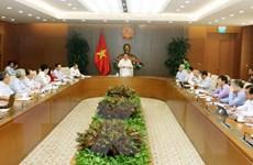 Hoàn thiện pháp luật về thu hút FDI, sàng lọc và kiểm soát đầu tư