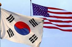 Hàn Quốc và Mỹ tiến hành đối thoại định kỳ về quốc phòng
