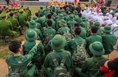 Khởi tố ba bị can 'chạy' hoãn nghĩa vụ quân sự ở Đắk Nông