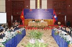Việt-Lào trao đổi về chính sách pháp luật trong giáo dục nghề nghiệp