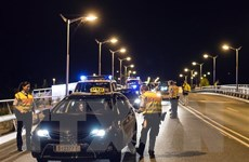 Đức tăng cường cảnh sát ở biên giới để ngăn người di cư bất hợp pháp