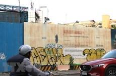 Đất đai và chuyện 'mất cán bộ' nhìn từ Thành phố Hồ Chí Minh