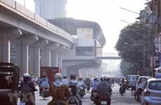 Khuyến cáo cách bảo vệ sức khỏe khi ô nhiễm không khí vượt ngưỡng