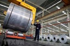 Áp thuế chống bán phá giá với nhôm thanh đùn ép từ Trung Quốc