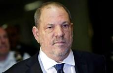 Tòa án Mỹ bác bỏ yêu cầu thay đổi địa điểm xét xử Harvey Weinstein