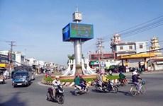 HĐND tỉnh Hậu Giang quyết nghị thành lập thành phố Ngã Bảy