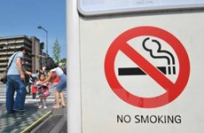 Mỹ: Tòa án bang New York đình chỉ lệnh cấm bán thuốc lá điện tử