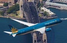 Vietnam Airlines sắp mở hai đường bay mới đi Bali và Phuket