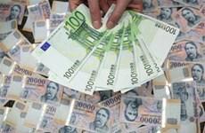Áp lực giảm giá đeo bám đồng nội tệ các nước Trung và Đông Âu