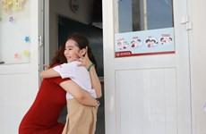 iSchool chào bé đến trường theo phương châm 'Phục vụ trong yêu thương'