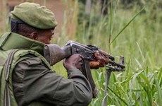 Tấn công tại khu du lịch nổi tiếng ở Rwanda, nhiều người thiệt mạng