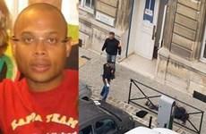 Pháp: Kẻ tấn công cảnh sát ở thủ đô Paris có tư tưởng cực đoan