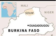 20 người chết trong vụ tấn công vào mỏ vàng ở Burkina Faso