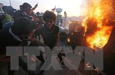 Liên đoàn Arab kêu gọi đối thoại để chấm dứt biểu tình ở Iraq