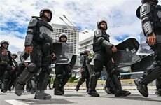 Indonesia phá tan âm mưu đánh bom hàng loạt tại thủ đô Jakarta