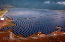 Thủ tướng đề nghị xem xét dự thảo cơ chế khuyến khích điện Mặt Trời
