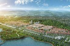 Báo cáo Chính phủ việc thực hiện dự án đô thị mới Lào Cai-Cam Đường