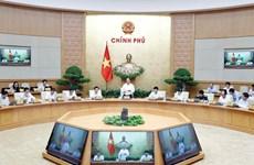 Những nội dung chính trong Nghị quyết phiên họp Chính phủ tháng Chín