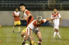 Khai mạc vòng chung kết giải bóng đá U21 Quốc gia tại Gia Lai