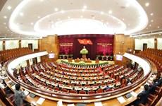 Hội nghị TW lần thứ 11: Thể hiện bản lĩnh, tầm cao trí tuệ của Đảng