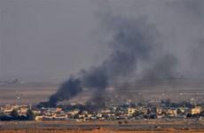 [Mega Story] Chuyển biến mới trong cuộc xung đột ở Syria