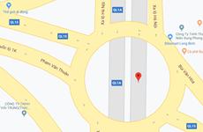 Xe máy và xe khách va chạm trong hầm chui Tam Hiệp, hai người chết