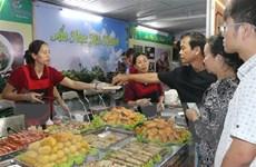 Tôn vinh các giá trị văn hóa ẩm thực các vùng miền của Việt Nam
