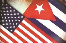 Mỹ siết chặt quy định xuất khẩu một số mặt hàng sang Cuba