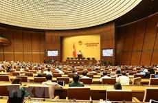 Kỳ họp thứ 8, Quốc hội khóa XIV sẽ khai mạc trọng thể vào ngày mai