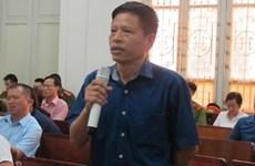 Vụ Hà Văn Thắm: Truy tố nguyên Trưởng ban kiểm soát OceanBank