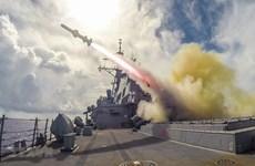 Toan tính hạt nhân của Trung Quốc cản trở hiệp ước tên lửa Mỹ-Nga?